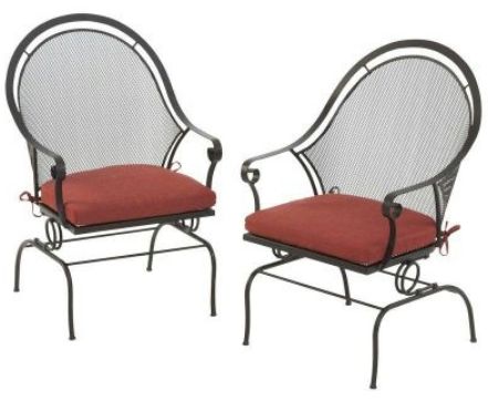 DailyCheapskate: Two great sets of chairs/stools, $29-$32 each