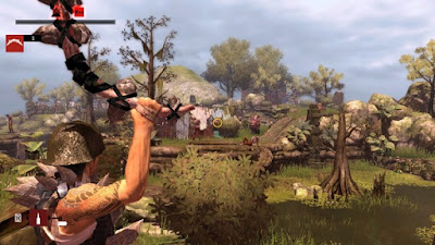 Game How To Survive Third Person Standalone Screenshot
