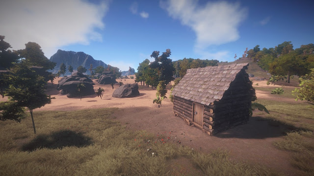 Rust Pc Full İndir