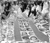 Bandera de los Desaparecidos