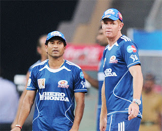 Shaun Pollock and Dale Steyn about Sachin Tendulkar