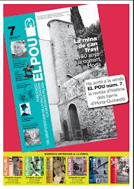 La revista núm. 7  d'EL POU
