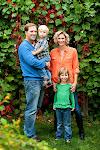 Mogensen Family