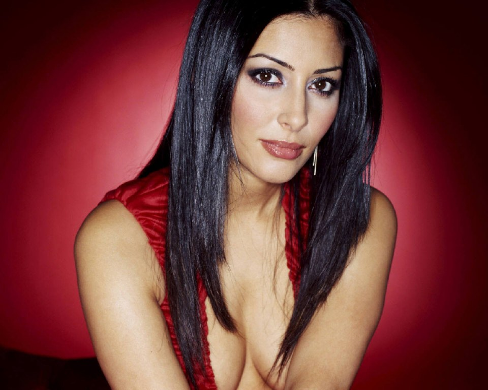 Image Result For Laila Rouass