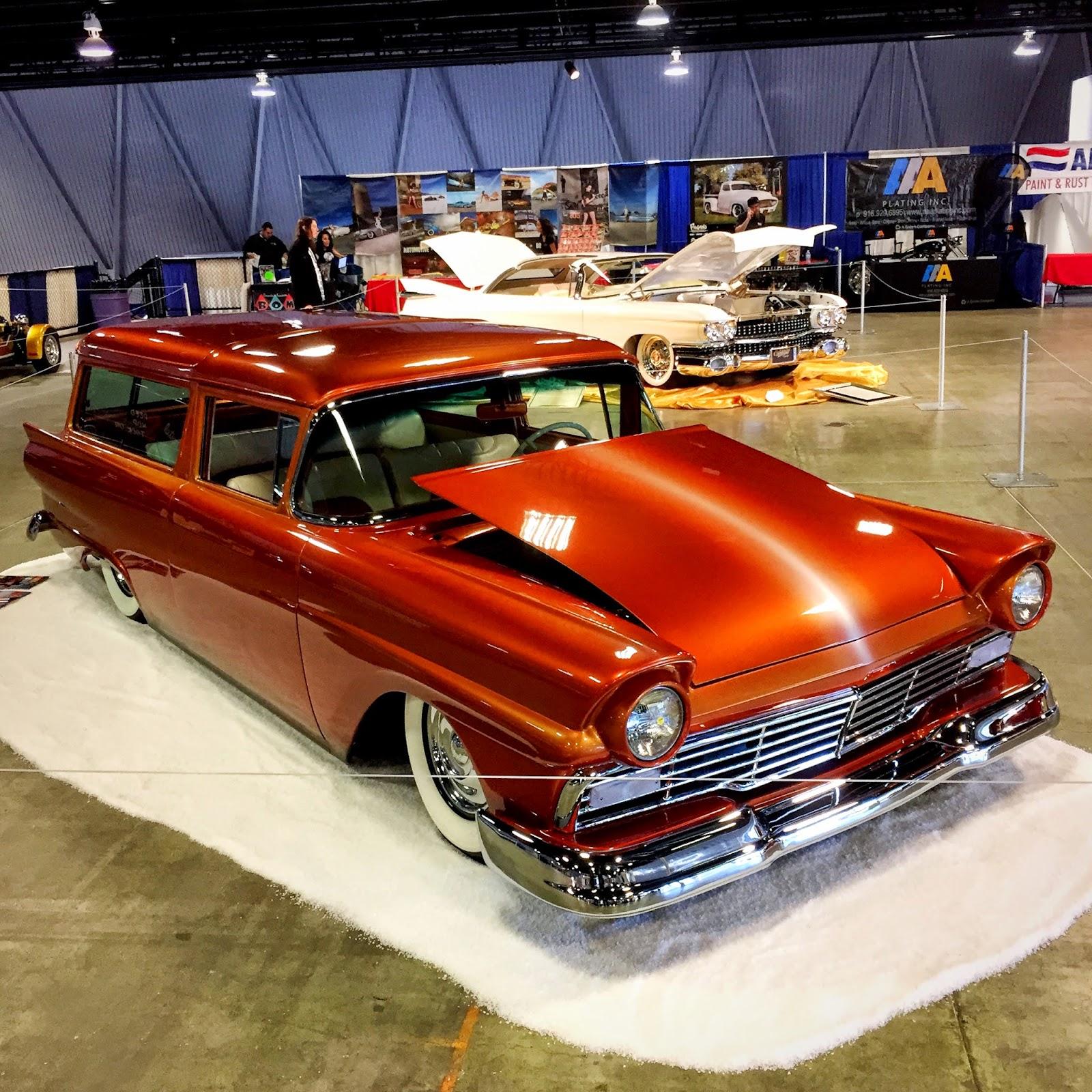 Car Show In Sacramento This Weekend