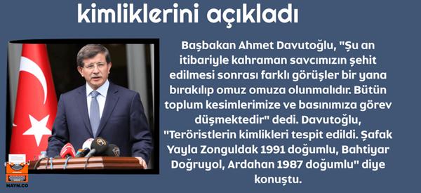 Savcı Mehmet Selim Kiraz Şehit Edildi
