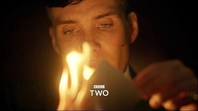 Peaky Blinders (TV-Show / Series) - Season 2 Launch (Teaser) Trailer