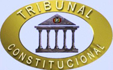 La crisis judicial en Bolivia