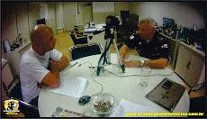 OCDGN entrevista o Comandante Geral da GCM - Gilson Menezes