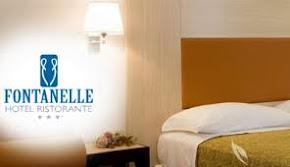 HOTEL FONTANELLE (FRATTA TERME)