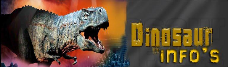 Dinosaur info