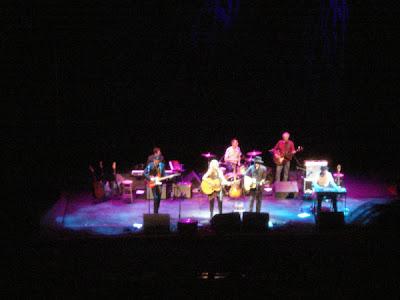 Mary Karr Rodney Crowell Tour