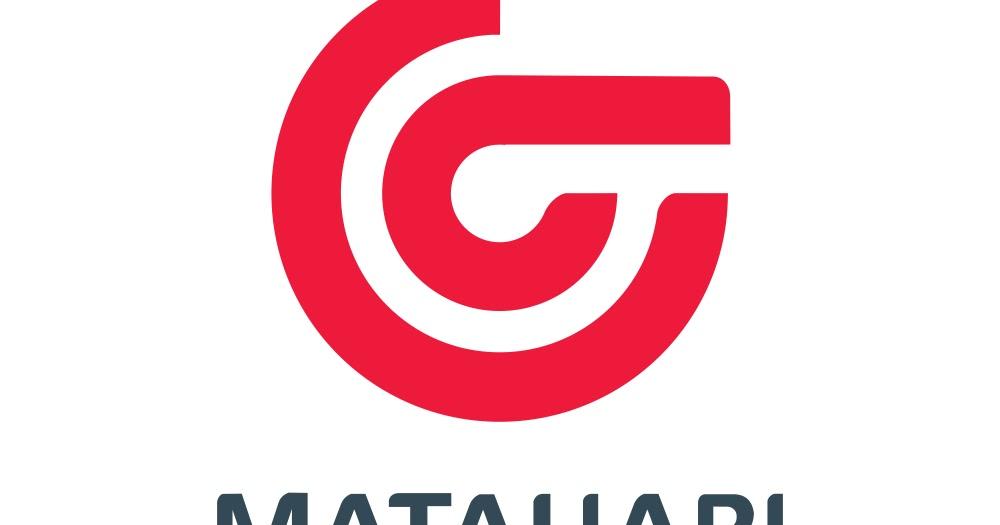 Free Cdr Logo Vector Matahari Dept Store