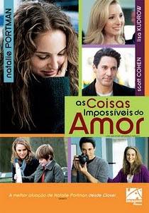 Download As Coisas Impossíveis do Amor Legendado