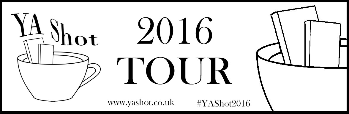 YA Shot 2016
