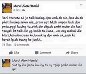 Muka Dah Lawa Tapi Sayang Perangai Macam... Punca Wanita Ini Dikecam Netizen Terbongkar, PANAS!