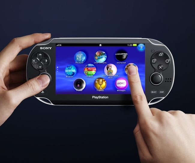 Sony, Sony Vita, PSP, Handheld Gaming, Games, videogames, video games, article, Future Pixel, gaming