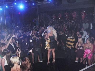 Foto-foto Lady Gaga (Konser)