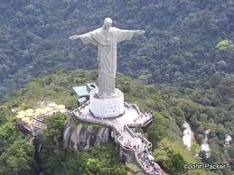 Brazil: ManMade and Natural Features of Brazil