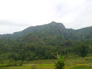 Kampung Batugara, Sumedang