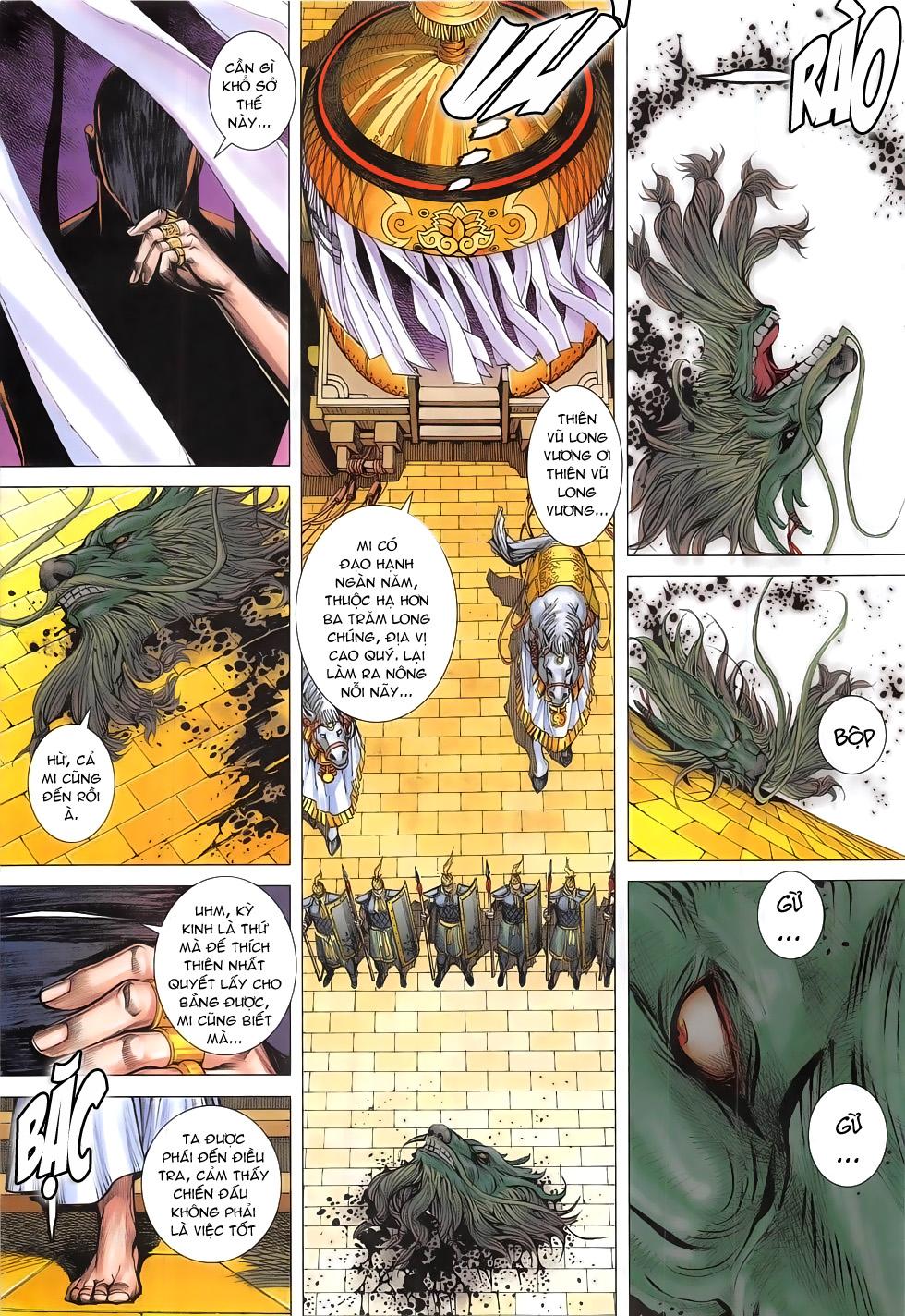 Tây Du trang 5