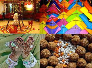 Happy #MakarSakranti #Pongal #EidMilad-un-Nabi #Uttarayan by #Vikrmn CA Vikram Verma