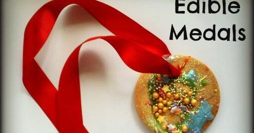how to make edible ribbon
