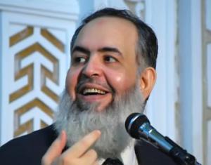 قضية حازم ابو اسماعيل