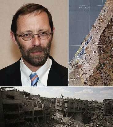 Moshe Feiglin on Gaza