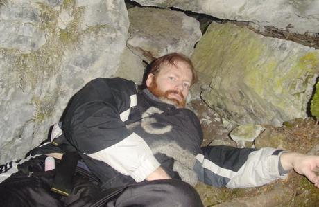 Les Stroud Bigfoot Evidence