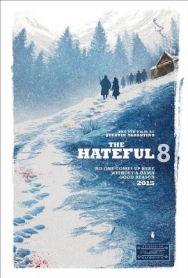 Sinopsis Film The Hateful Eight (8) - Kurt Russell