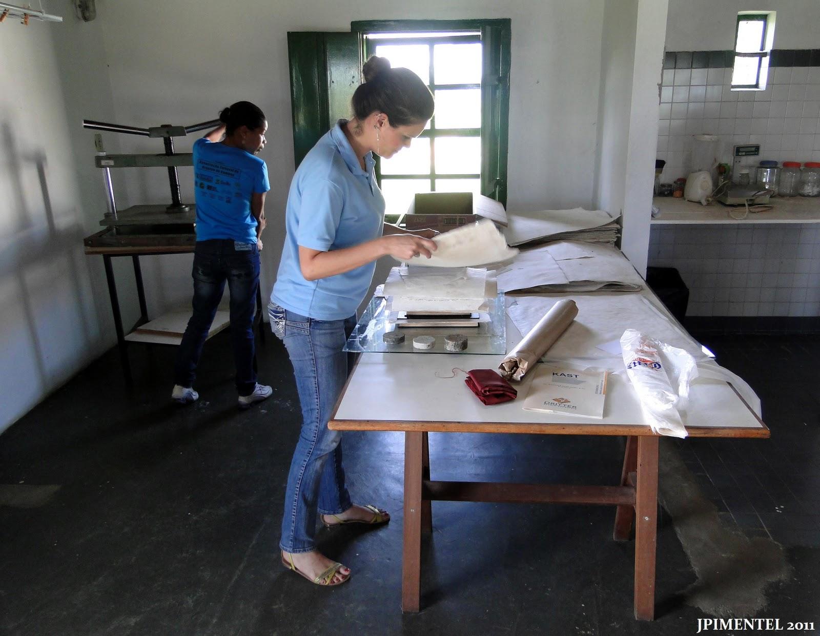 Arquivo Pblico Municipal Waldir Pinto de Carvalho