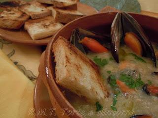 Cucina olandese: Terrina Middelbug