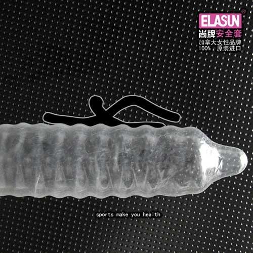 10 Jenis Kondom dan Sensasinya