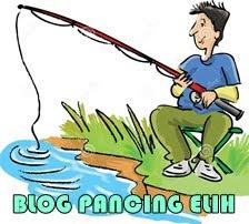 Blog Pancing Elih