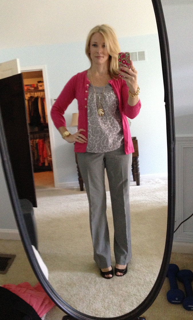 Boden, Limited, Banana Republic, Michael Kors, Stella Dot, business casual style, style tips, Simply Lulu Style,