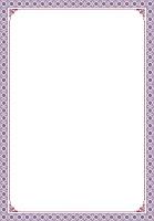 Bingkai Sertifikat Download Bingkai Sertifikat dan Piagam Clasic