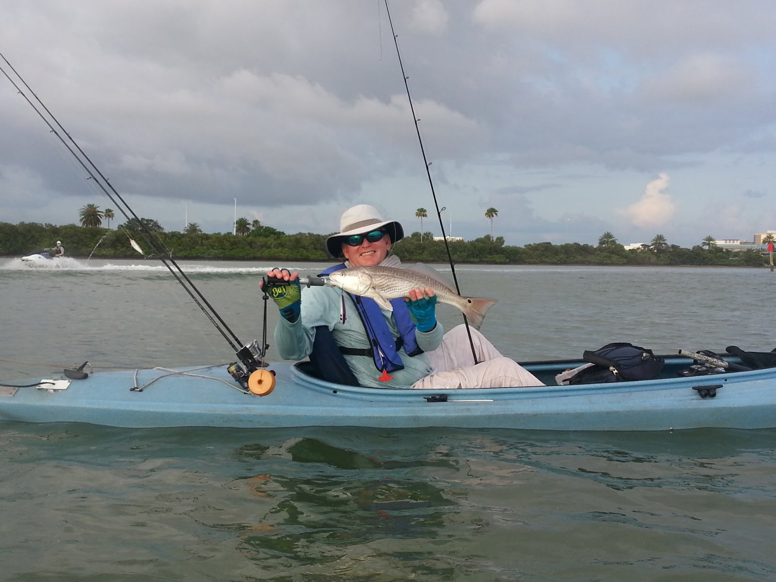 Tampabayfish fishing clearwater for Fishing in clearwater
