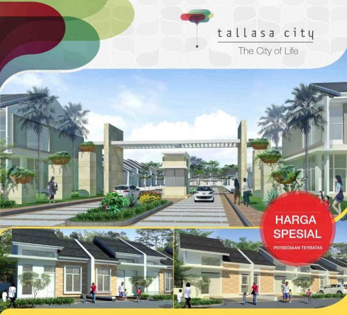 TALLASA CITY