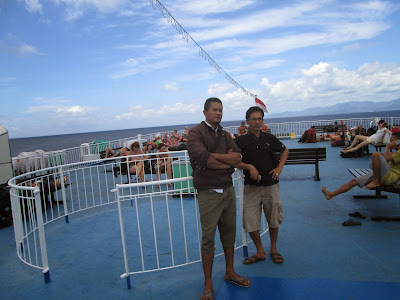 Ferry 16