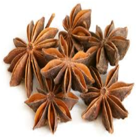 Badiyan / Badal Phool / Star Anise, 50gm