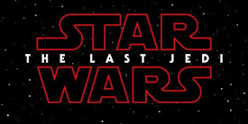 STAR WARS THE LAST JEDI IS COMING
