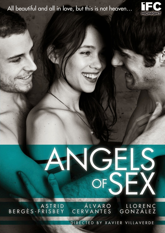 Angels of Sex รักเลขคี่ [HD][พากย์ไทย]