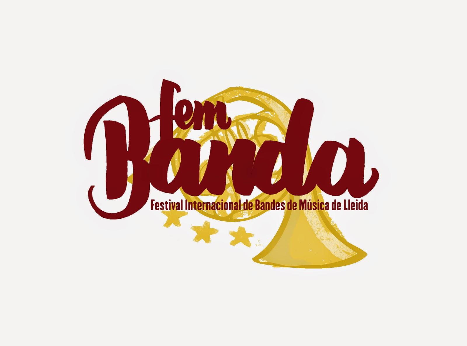 Festival Fem Bandes de Lleida