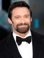 Hugh Jackman's daughter used to cry when he got hurt in movies