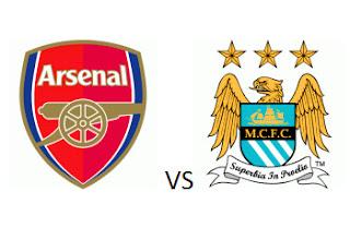 ArsenalvsMancity