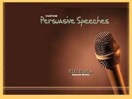 popular speech topics