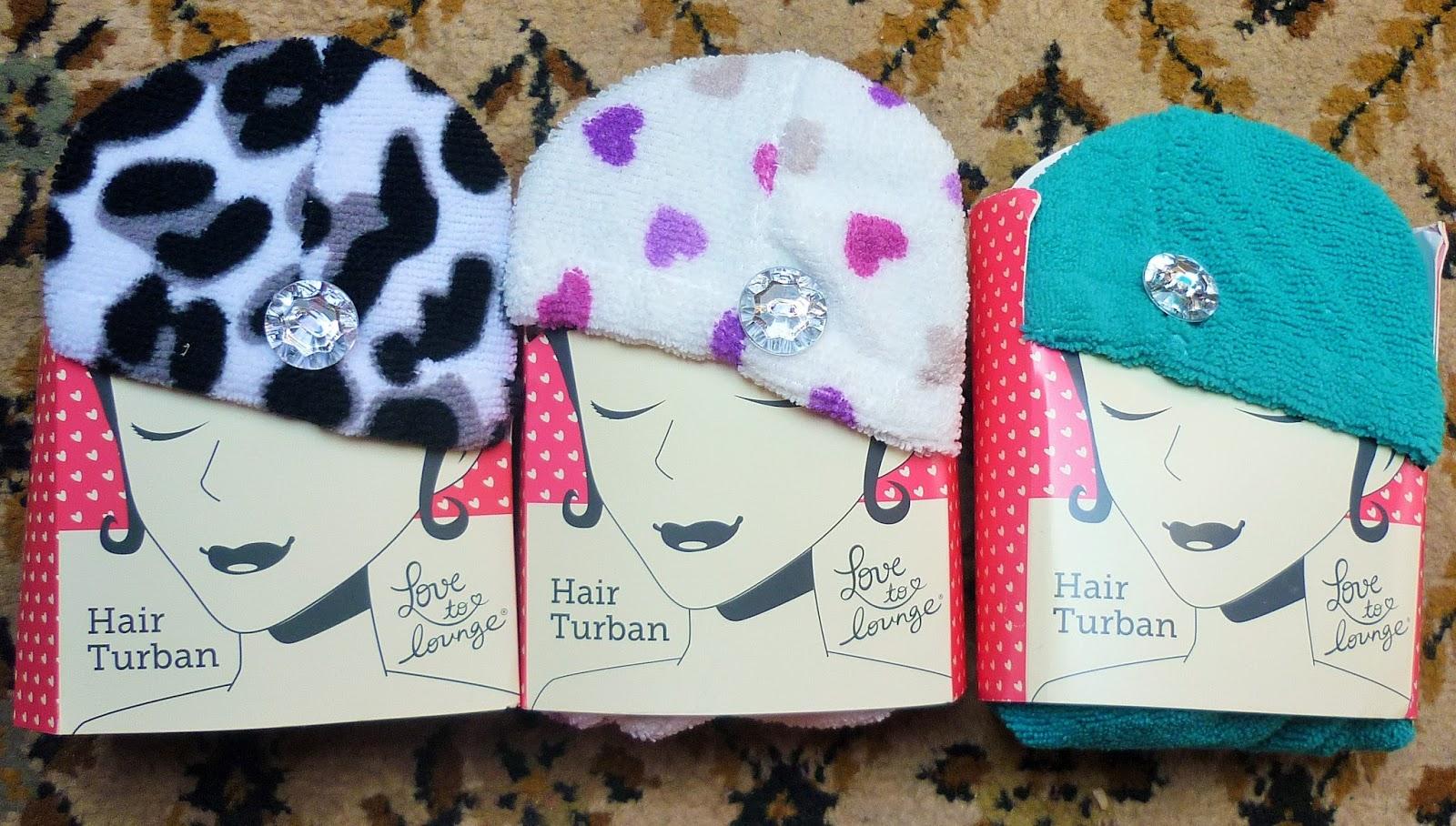 El blog de suxa el mejor precio toalla turbante - Cuales son las mejores toallas ...
