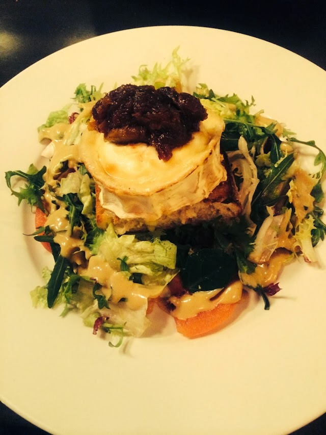 Gibraltar Restaurant Reviews