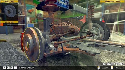 car mechanic simulator 2014 free download serial key activation code